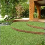 Bronze Garden Edging (1)