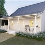 Cabin Style Small House