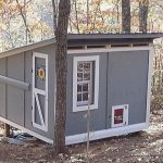 Clutch Hutch Chicken Coop