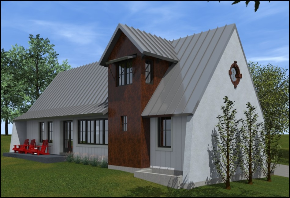 Small House Plans 3